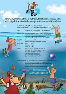 LOTTE CUP  JUHEND