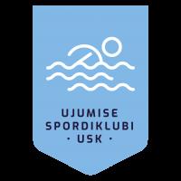 Ujumise Spordiklubi kodulehekülg
